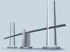 для мостового строительства